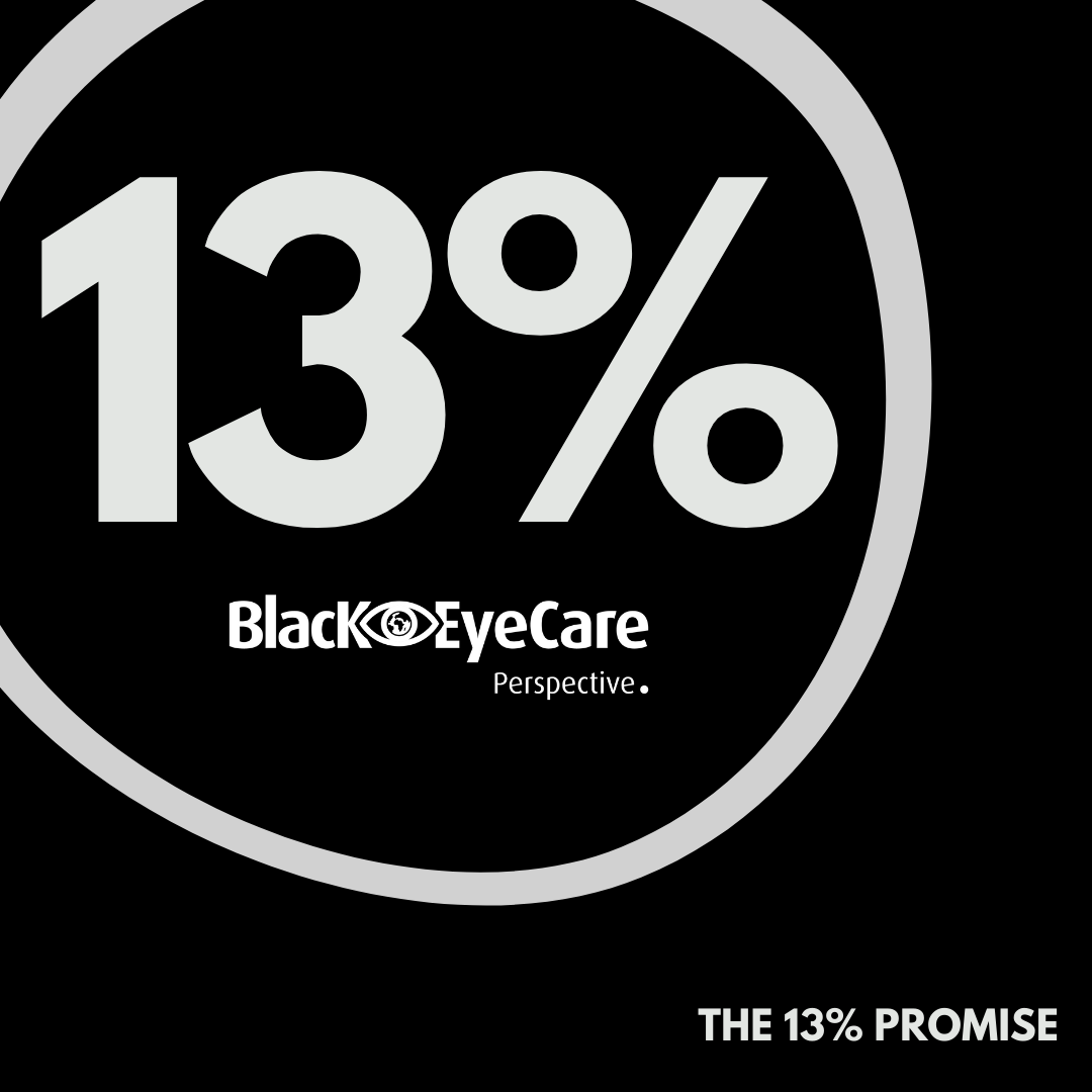 The 13%